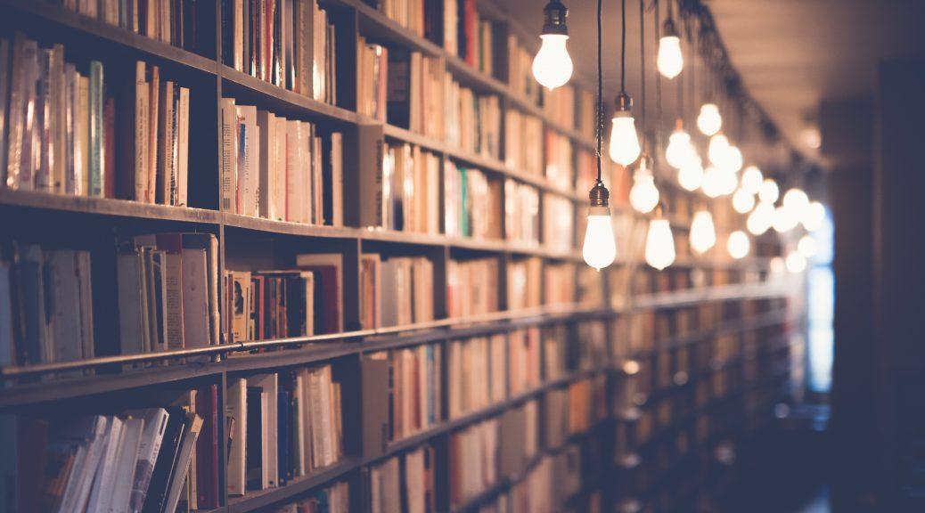 finanzielle Bildung mit Finanzbüchern und Buchempfehlungen