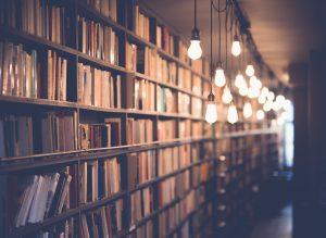 Finanzielle Bildung und Buchempfehlungen zum Thema Finanzen