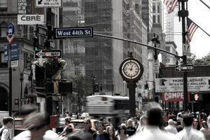 ausgaben wohnen essen City, New York Manhattan