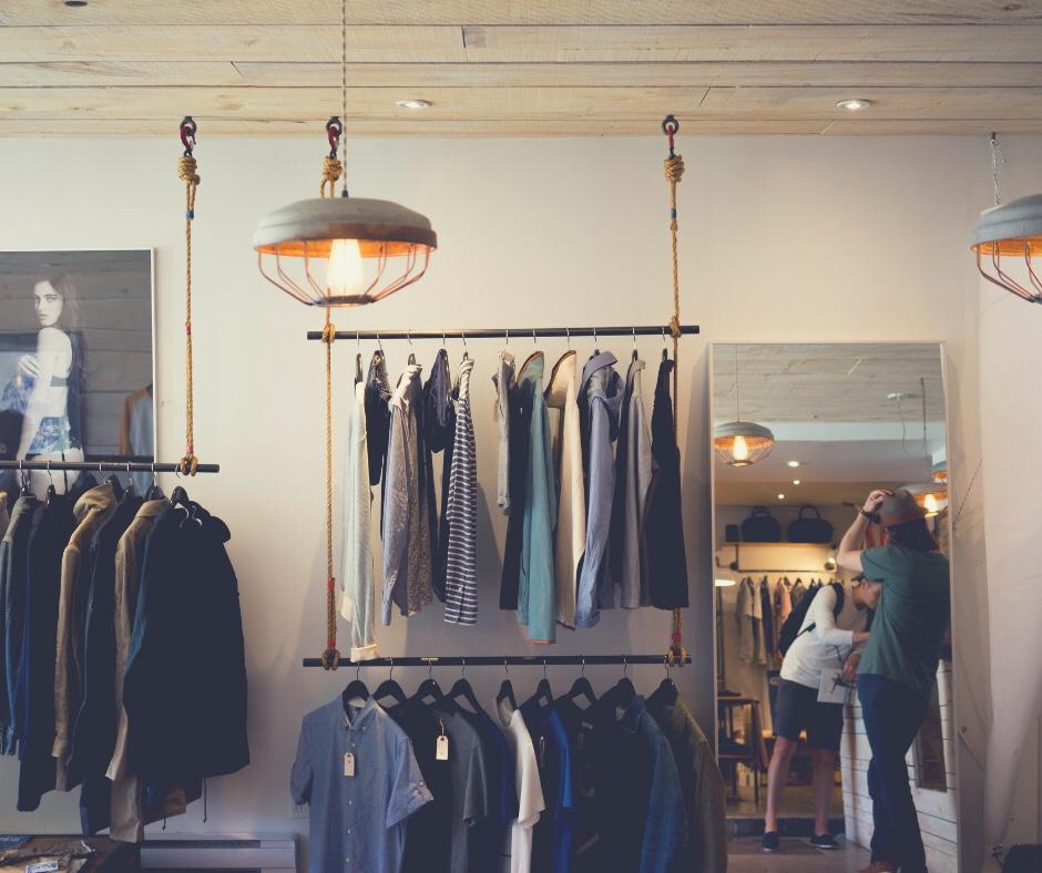 Aktien lieblingsmarken shoppen investieren consumer brands