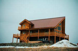 Mieten Kaufen Eigenheim Haus Tiny house